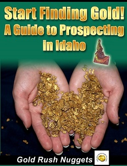 Idaho Gold Prospecting