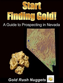 Nevada Gold Prospecting