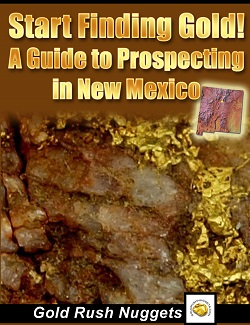 New Mexico Gold Mining