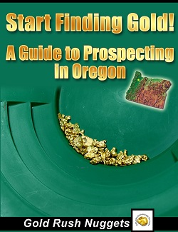 Oregon Gold Mining