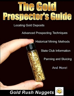 How to Gold Prospecting Guide