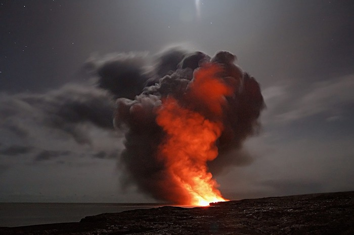gold volcanoes using geology to find gold deposits