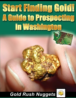 Washington Gold Mining