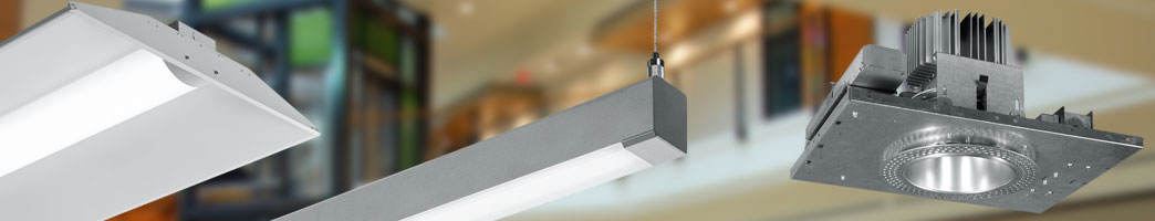 H E Williams Lighting Commercial Fixtures Takethreelighting