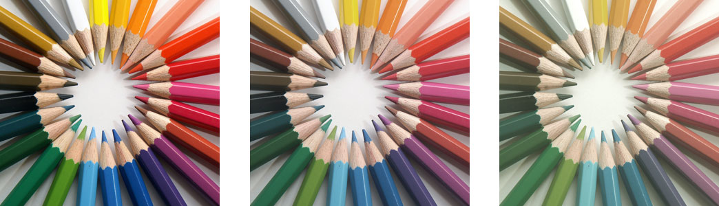 Understand the importance color accuracy can have on your environment