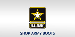 Belleville Army Boots