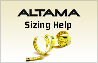 Altama Boot Sizing