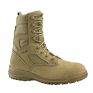 Belleville 310 Hot Weather Combat Boots, Belleville Tan Desert Infantry Boots