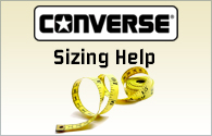 Converse Boot Sizing