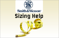 Smith Wesson Boot Sizing