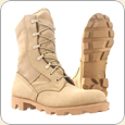 Wellco T130 Military Boots