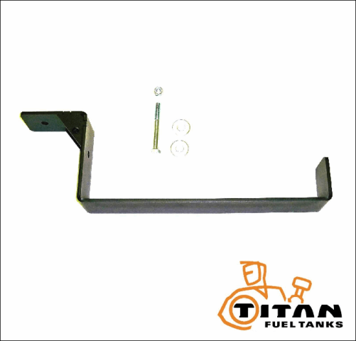 TITAN Front S-Support Bracket