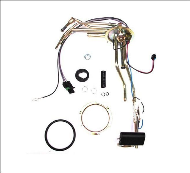 Gas Tank Sending Unit for 1996-1997 GM Full-Size Pickup