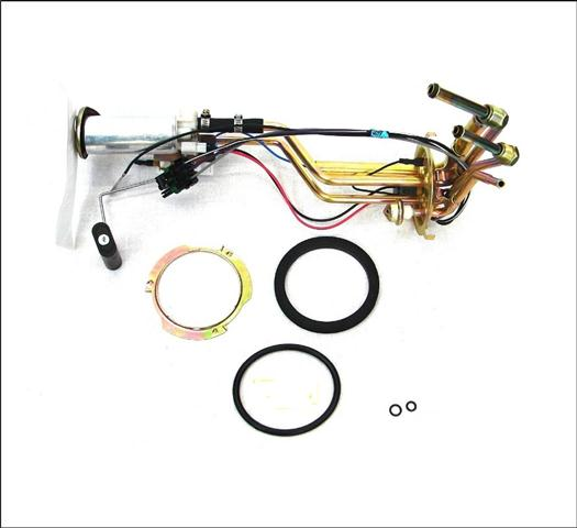 Gas Tank Sending Unit w/Pump for 1996-1997 GM Full-Size Pickup