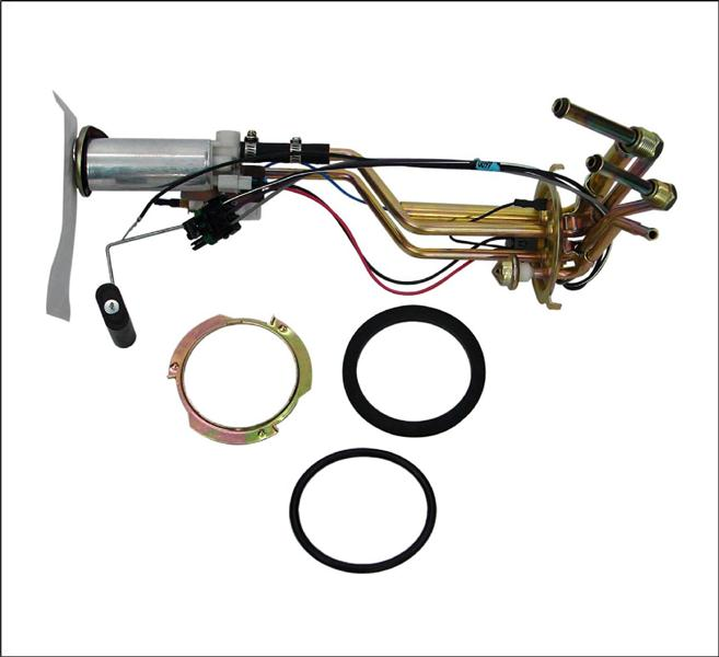 Gas Tank Sending Unit w/Pump for 1988-1995 GM Full-Size Pickup