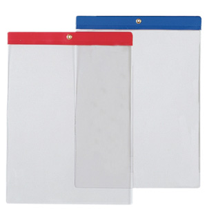 11 x 14 Color Coded Envelopes