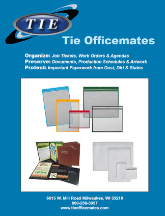 Tie Officemates Virtual Catalog