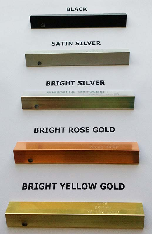 Wholesale Priced Custom Length Right Angle Sign Mounting