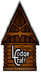 LodgeCraft Logo