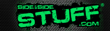 Side By Side Stuff is the online leader in selling UTV windshields and other UTV parts.