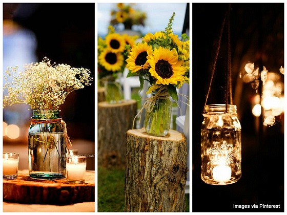 New Uses for Old Mason Jars