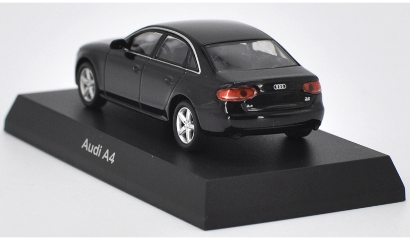 1:64 Diecast Model for Audi A4 Sedan Alloy Toy Car Miniature Gifts S4 (Alloy Toy Car, Diecast Scale Model Car, Collectible Model Car, Miniature Collection Die-cast Toy Vehicles Gifts)