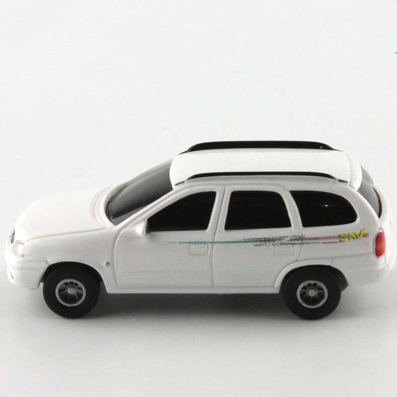 1/64 GM Buick Sail SRV Classic S-RV S RV Vehicle Rare Alloy Toy Car, Diecast Scale Model Car, Collectible Model Car, Miniature Collection Die-cast Toy Vehicles Gifts