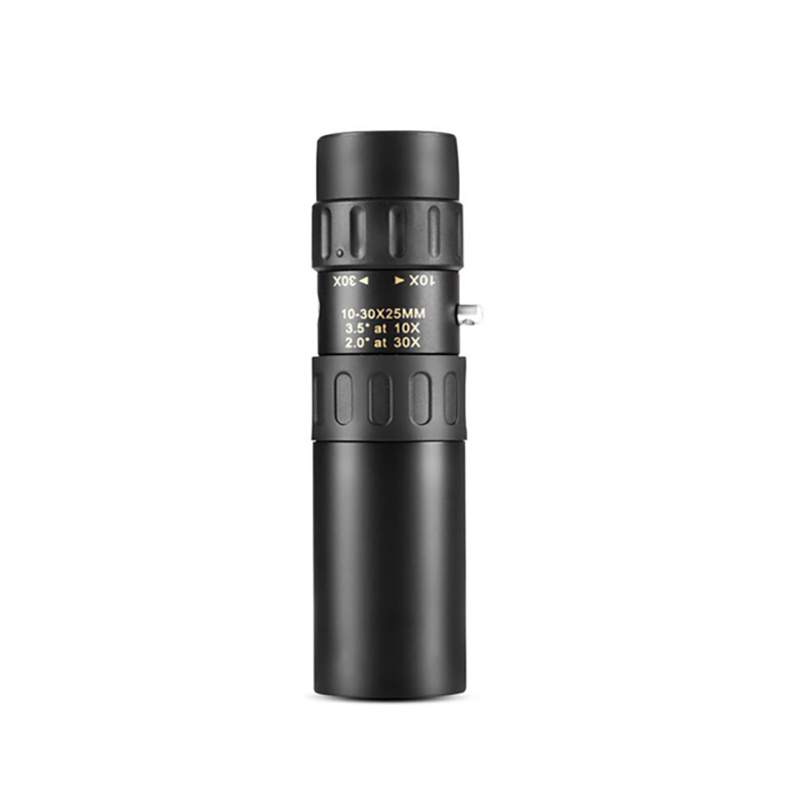 10-30x25 Zoom Monocular Telescope Metal Monocular High Quality Optics Material Lll Night Vision Telescope Outdoor Dropshipping, (Telescope For Sale, Telescope For Adults, Telescope For Kids, Telescope For Beginners, Best Outdoor Telescope).