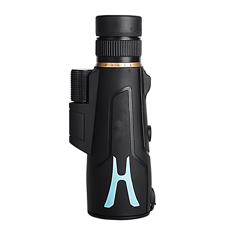 20-60X60 Monocular Telescope Powerful HD High Quality Zoom Night Vision Binoculars Pocket Telescope for Hunting Camping Tourism, (Telescope For Sale, Telescope For Adults, Telescope For Kids, Telescope For Beginners, Best Outdoor Telescope).