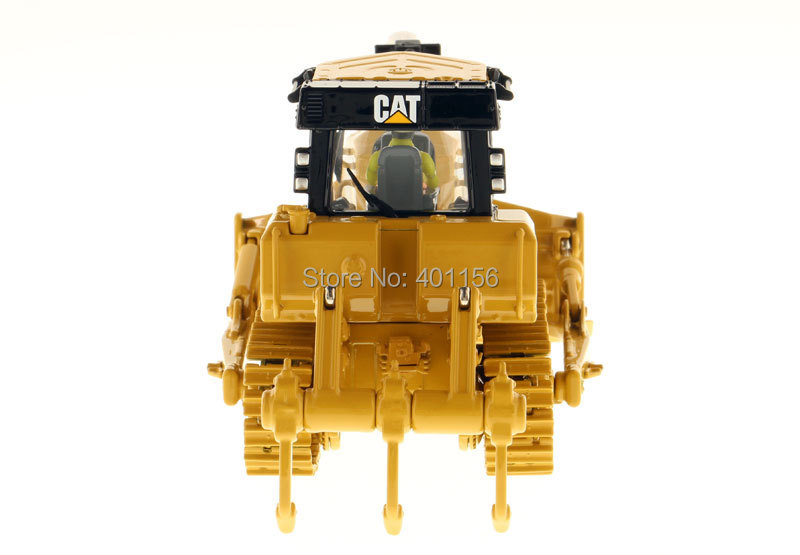 1:50 DM-85224C Cat D7E Track-Type Tractor toy, (Scale Model Truck, Construction vehicles Scale Model, Alloy Toy Car, Diecast Scale Model Car, Collectible Model Car, Miniature Collection Die cast Toy Vehicles Gifts).