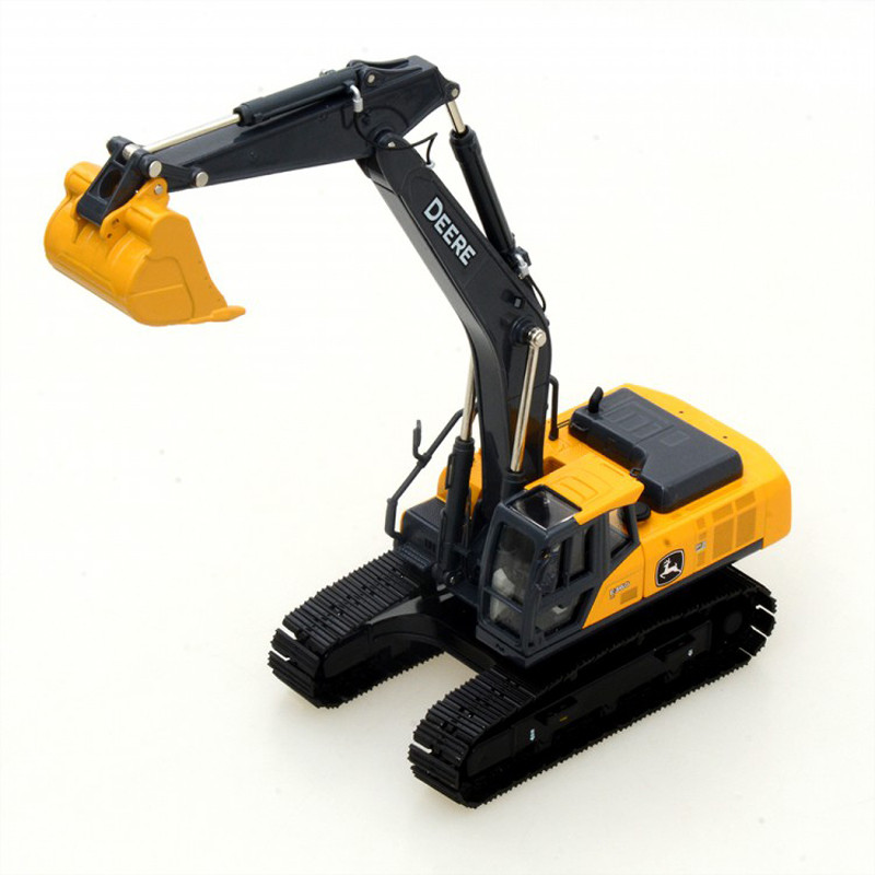 1:50 E360 EXCAVATOR toys, (Scale Model Truck, Construction vehicles Scale Model, Alloy Toy Car, Diecast Scale Model Car, Collectible Model Car, Miniature Collection Die cast Toy Vehicles Gifts).