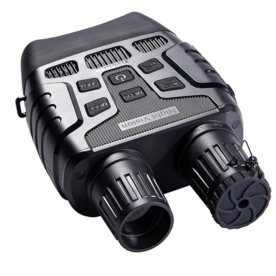 High Magnification Night Vision Binoculars Professional Infrared Digital Hunting Telescope Outdoor Photography Video Device, (Telescope For Sale, Telescope For Adults, Telescope For Kids, Telescope For Beginners, Best Outdoor Telescope).