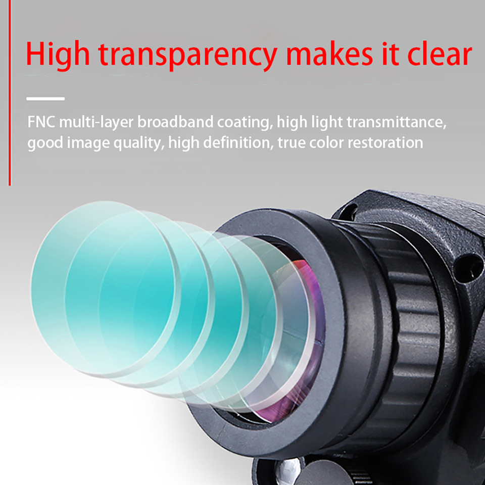 Infrared Night Vision Device Monocular Long Range Professional Night Vision Camera Outdoor Digital Telescope for Hunting Camping, (Telescope For Sale, Telescope For Adults, Telescope For Kids, Telescope For Beginners, Best Outdoor Telescope).