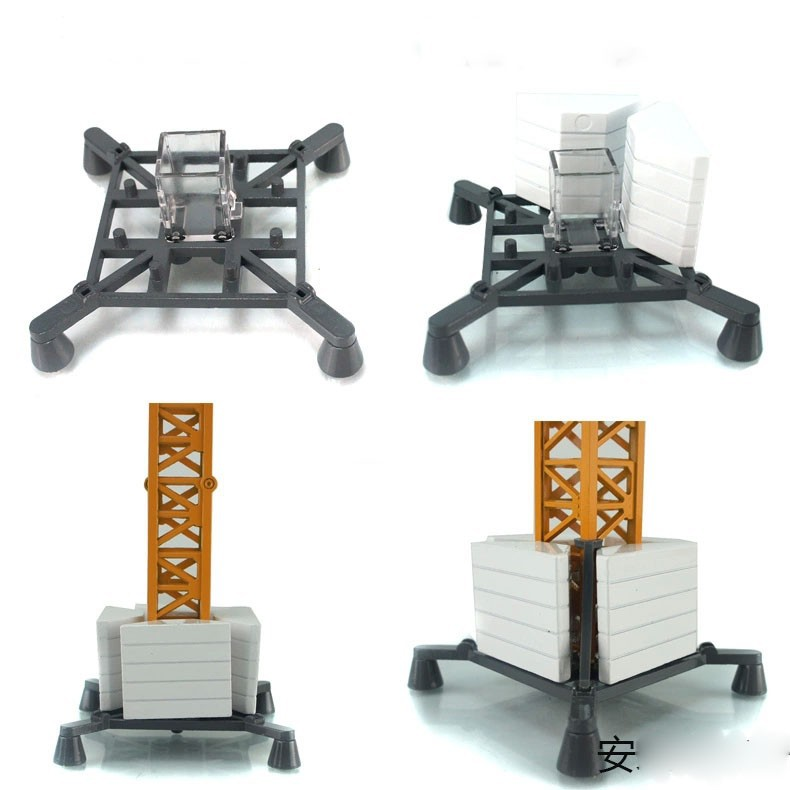 1:50 KAIDIWEI tower crane Toy, (Scale Model Truck, Construction vehicles Scale Model, Alloy Toy Car, Diecast Scale Model Car, Collectible Model Car, Miniature Collection Die cast Toy Vehicles Gifts).