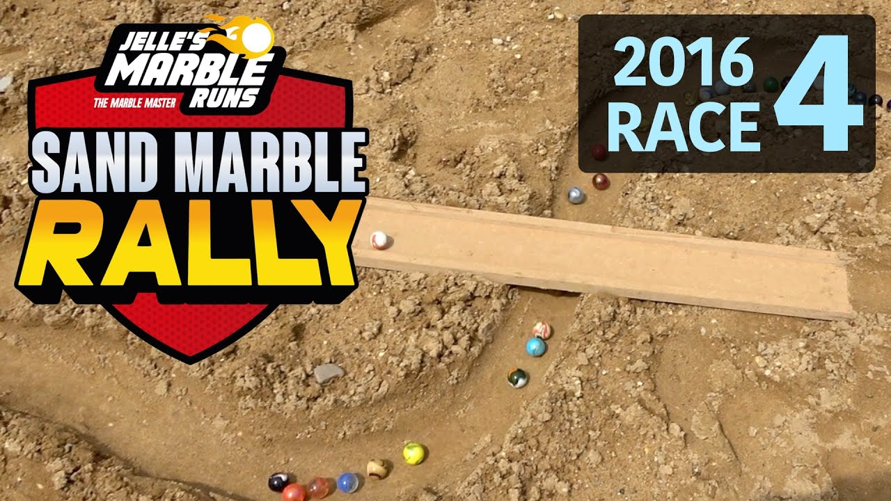 1000 Marbles rolling on a BIG Gravitrax Marble Run!