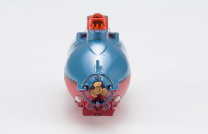 Mini RC Submarine Toy For gifts for girls, gift ideas for men, secret santa gifts, gifts for boyfriend
