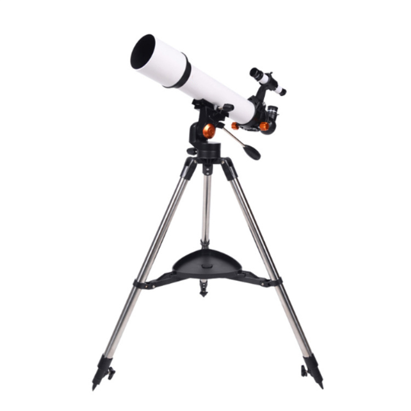 Professional Astronomical Telescope Powerful HD Night Vision Deep Space View Moon Star High Quality 70MM Large Caliber Monocular, (Telescope For Sale, Telescope For Adults, Telescope For Kids, Telescope For Beginners, Best Outdoor Telescope).