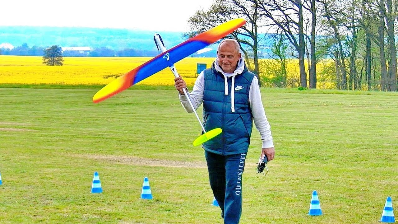 2X RC PULSO DELTA JET VERY LOUD AND FAST / RC Pulso Meeting