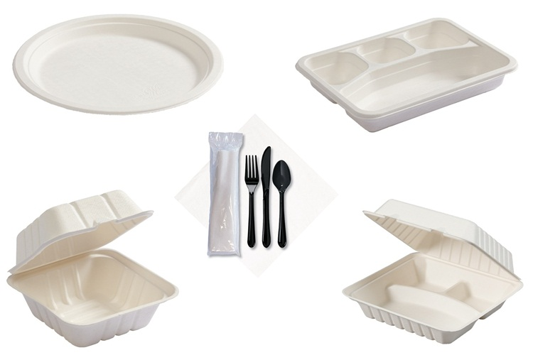 Takeout Containers & Disposable Products Buying Guide