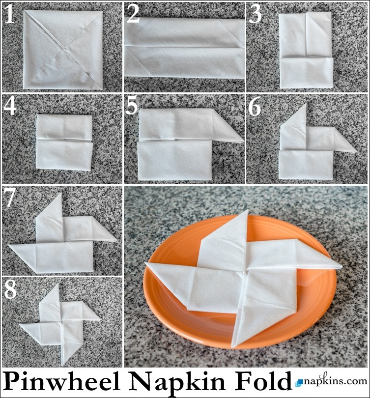 How To Fold A Paper In Quarters