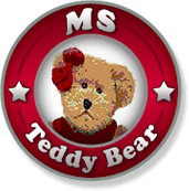 MS Teddy Bear