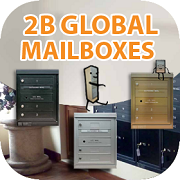 2B Global Mailboxes