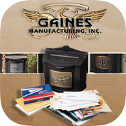 Gaines Mailboxes