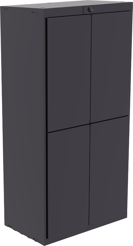 Luxer Locker Fourdoor
