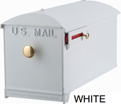 Imperial Mailbox Systems Residential Mailbox System With