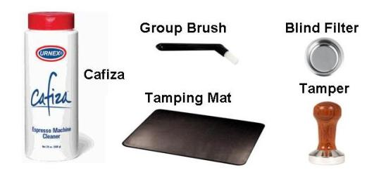 Some Very Basic Supplies and Tools You'll Need