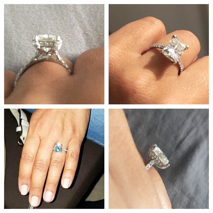 Engagement Ring Proposal