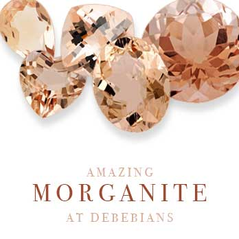 Loose Morganite