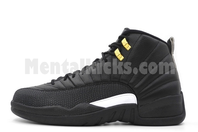 buy online 76f11 2808b nike air jordan 12 retro the master 130690-013