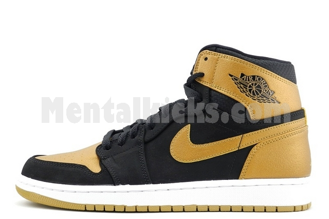 sale retailer 68853 eb59f Mentalkicks.com - nike air jordan 1 retro high melo pe series 332550-026